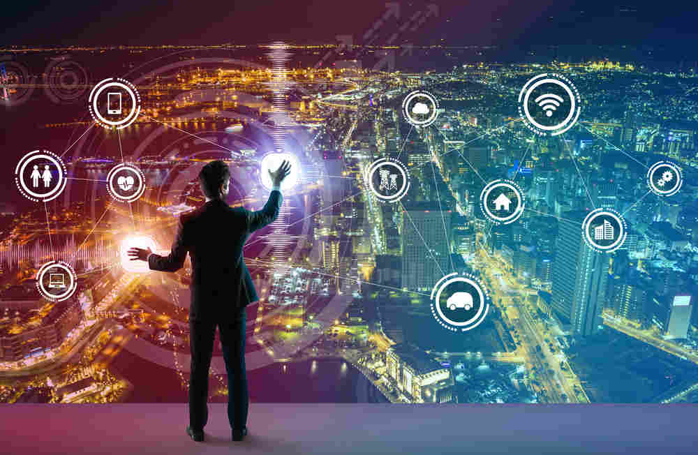 10 Key Technologies and Trends to Support Digital Infrastructure in 2021