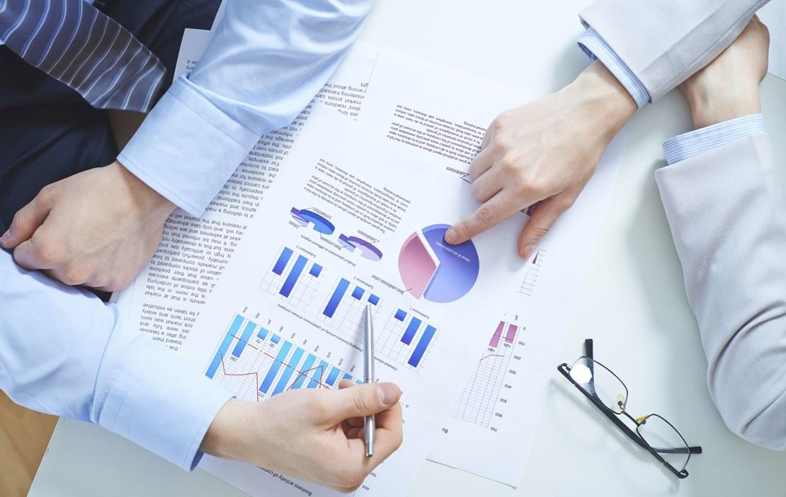 8 Business Analytics Trends